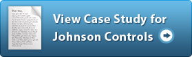 View Case Study for Johnson Controls